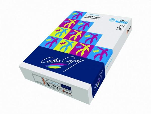 Color Copy, format A4 de 300 g/mp