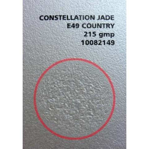Constellation Jade E49 Country - A4 - 215 g/mp