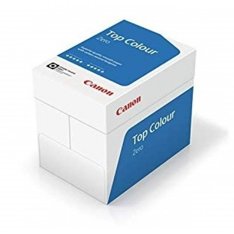 Canon High Grade, Top Colour Zero, A4, 90 g/mp