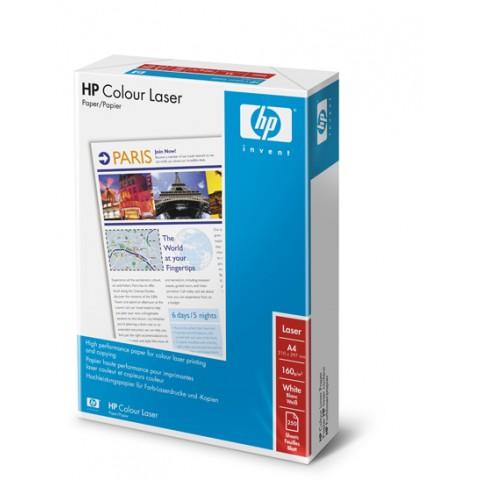 Hartie HP Color Laser - A4 - 160 g/mp