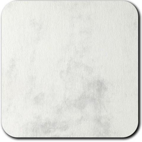 Top style marmor, white