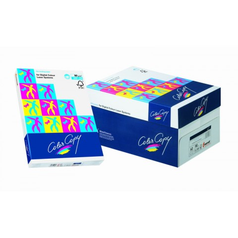 Hartie laser, Color Copy, A3, 120 g/mp