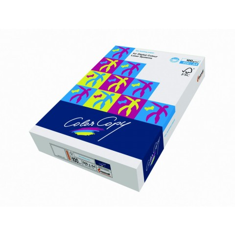 Hartie laser, Color Copy, A4, 100 g/mp