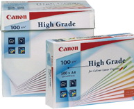 Carton Canon High Grade